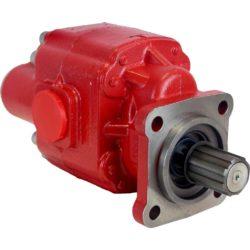 Bezares' BEL gear pump