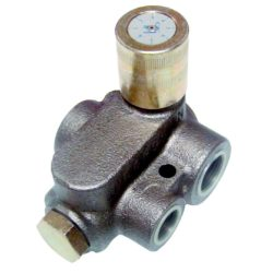 FLOW REGULATOR VALVES