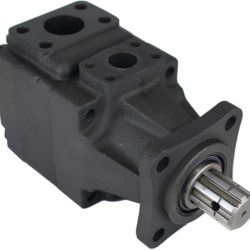 ISO 4 BOLTS PUMPS