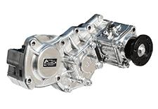 Bezares SA - Power Takeoff (PTO), pumps, motors, valves and