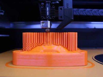 Bezares incorpora una nueva impresora 3d en su proceso de desarrollo