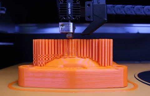 Bezares incorporates a new 3D printer into its development process