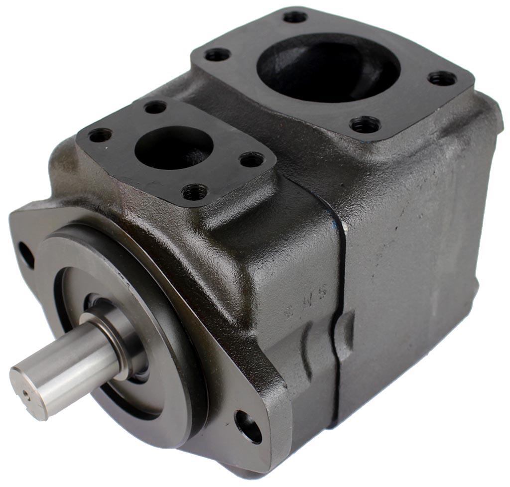 VS45 - VQ45 Single Vane Pump - Bezares SA
