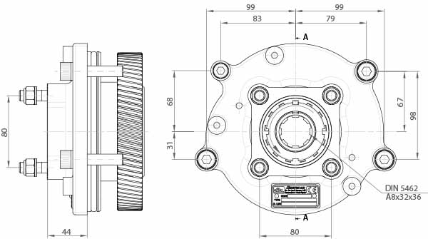 7022904 Adapter Kit