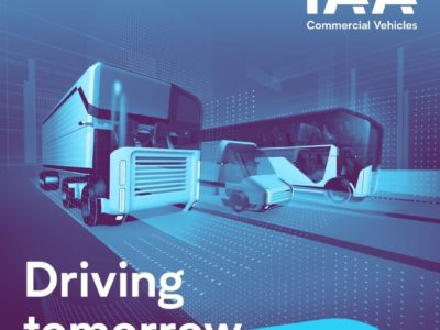 Bezares will be exhibiting at IAA 2018