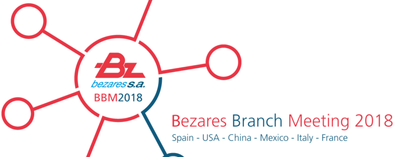 1st Bezares Branch Meeting – BBM2018