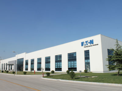 Bezares boosts distribution in North America with EATON OEM Agreement
