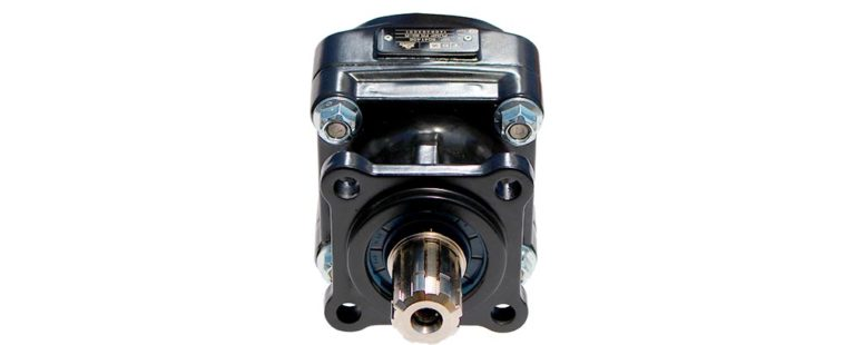 FRM hydraulic motors, now available in SAE, DIN and BSP.