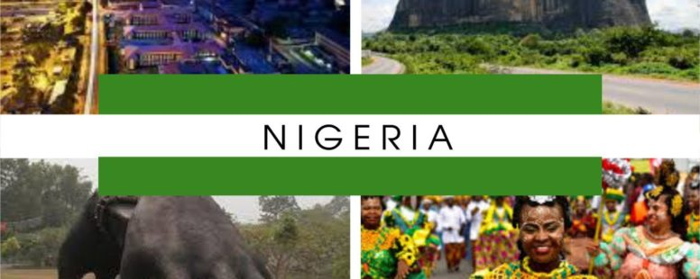 DIRECT MISSION TO NIGERIA, MAY 20 – MAY 22, 2019