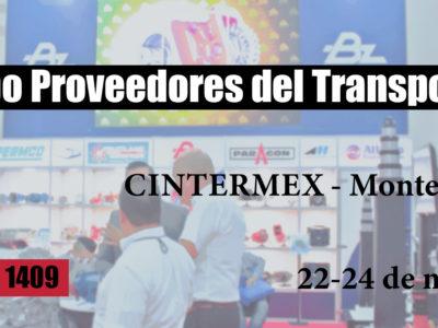 Expo Proveedores del Transporte 2019