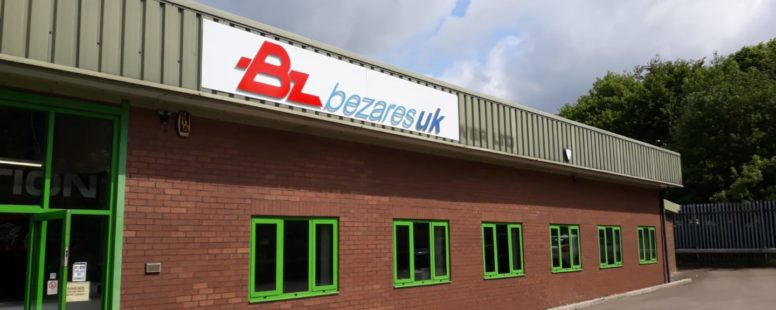 New Bezares subsidiary for UK.