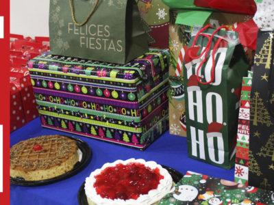 Fiesta navideña – Bezares México