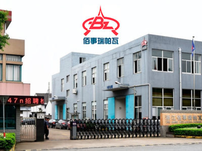 Bezares China will be New PTO Supplier for Jiaxing ZF