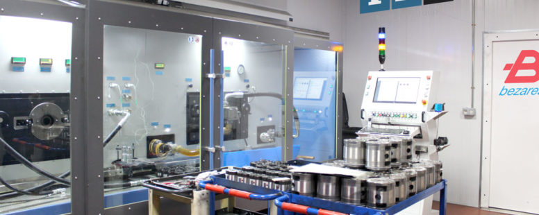New TDZ Phonoacoustic Room