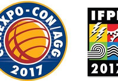 Bezares en Feria CONEXPO / CONAGG & IFPE 2020