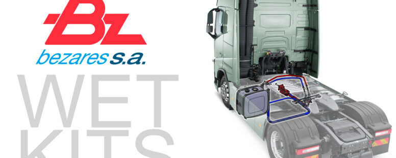 "Eaton's Vehicle Group adds Power Takeoff ""wet kits"" to Bezares mobile power portfolio"
