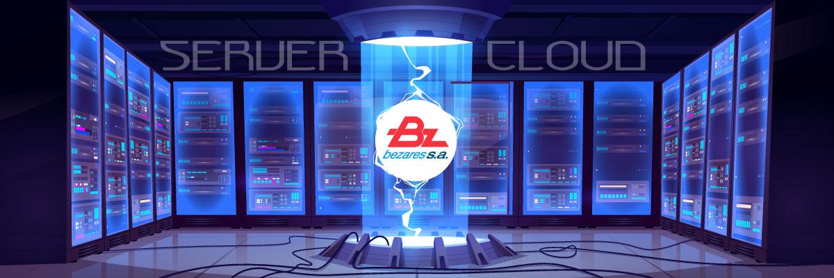 New dedicated servers for bezares.com