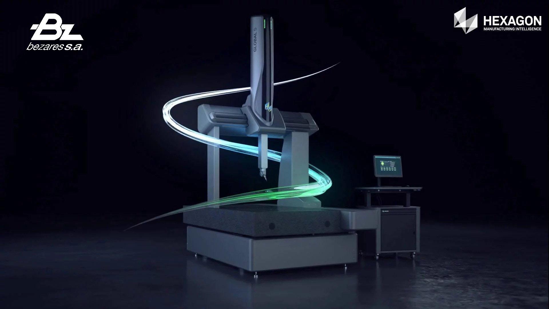Nuevo equipo de medición para los procesos productivos de Bezares