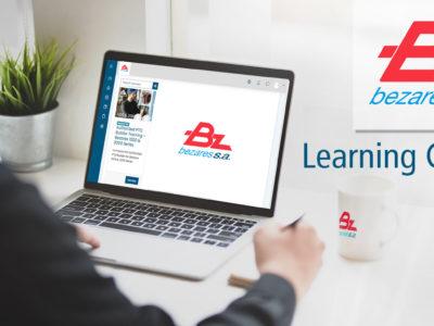 Nuevo centro de aprendizaje de Bezares