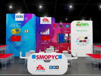 Bezares invites you to Smopyc 2021